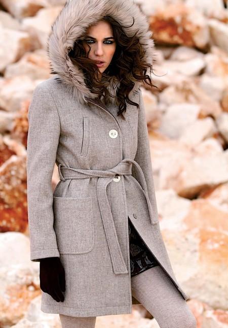 Пальто от Manuela Conti – для уютной и красивой осени — фото 14