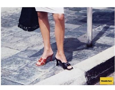 WonderBra – хитрые лифчики в хитрой рекламе — фото 21