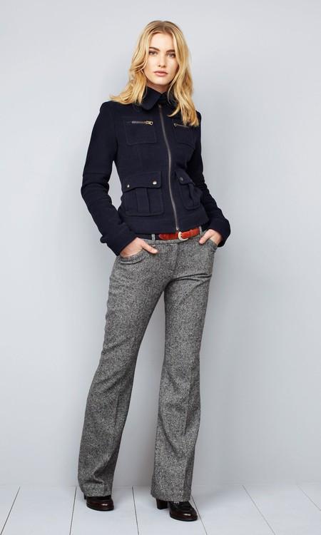 Женская коллекция Tommy Hilfiger для новой весны — фото 25