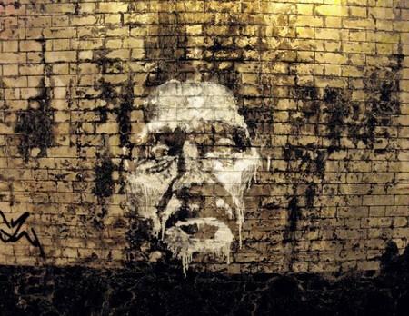 Лица старых зданий – портреты Александра Фарто — фото 26