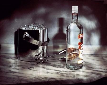 Реклама водки – особый вид маркетингового искусства — фото 73
