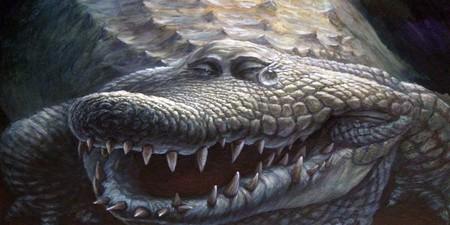 Денис Лопатин – «опасный» художник — фото 22