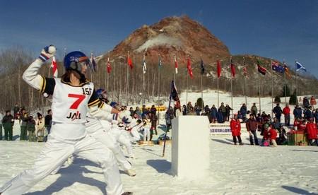 Юкигассен – зимний спорт, со снежками и стратегией! — фото 9