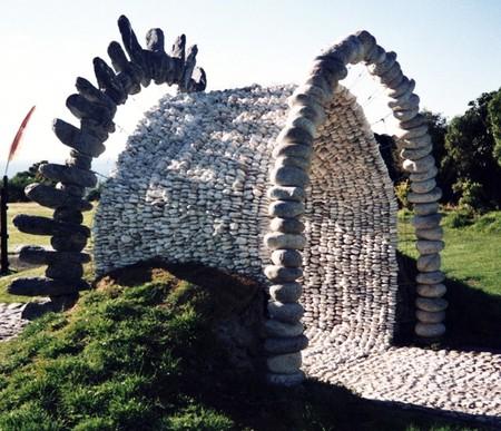 Послушные камни в работах Криса Бута — фото 12