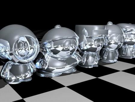 Мир шахмат – богатый и разнообразный — фото 35