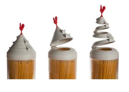 Остроумные дизайнерские штучки для дома от OTOTO — фото 26