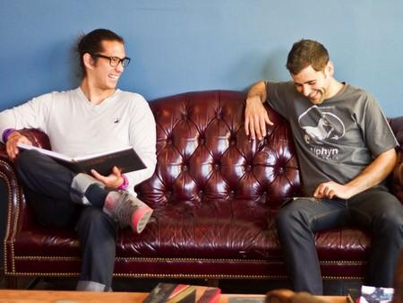 Delta415 Wearcom – умные джинсы для самых мобильных и интерактивных — фото 4
