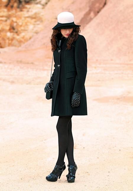 Пальто от Manuela Conti – для уютной и красивой осени — фото 19
