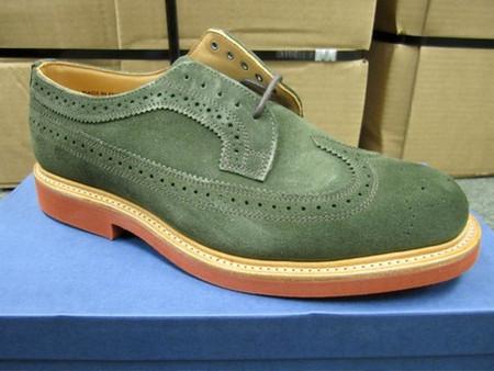 Новинки мужской обуви от Марка Макнейри — фото 12
