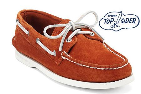 Sperry Top-Sider – обувь, в которой ноги отдыхают ) — фото 25