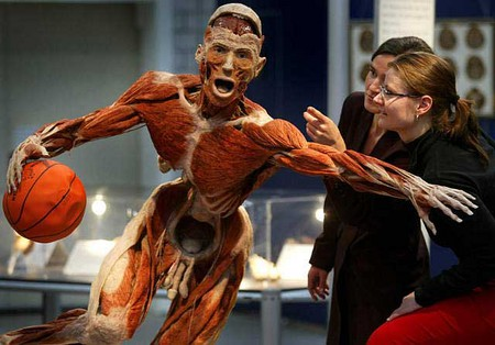 «Доктор Смерть» и его Музей Трупов — фото 14