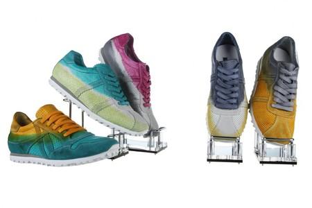 Paolo Conte – творчество русских дизайнеров. Обувь сезона 2012 — фото 37