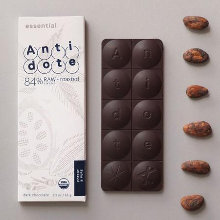 В аптечке обязательно должен быть … шоколад! Antidote – лекарство от хандры — фото 7