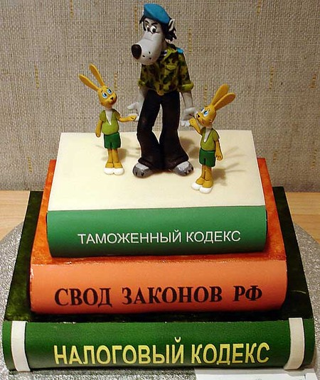 Вкусные шедевры Жанны Зубовой — фото 37