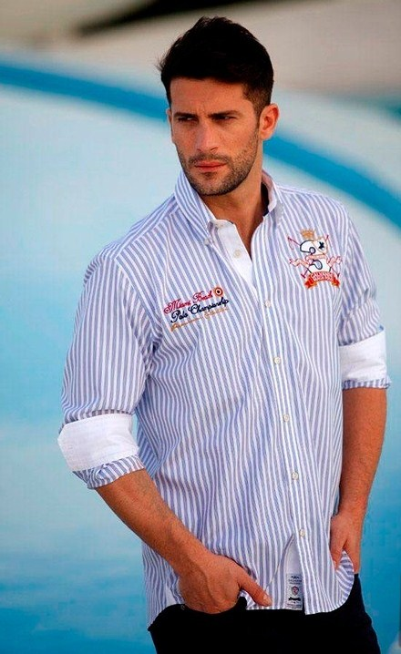 Одежда Galvanni – образец спортивного шика — фото 34