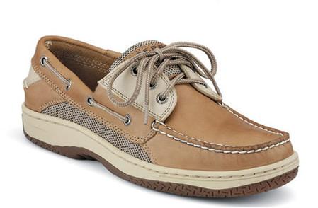 Sperry Top-Sider – обувь, в которой ноги отдыхают ) — фото 38