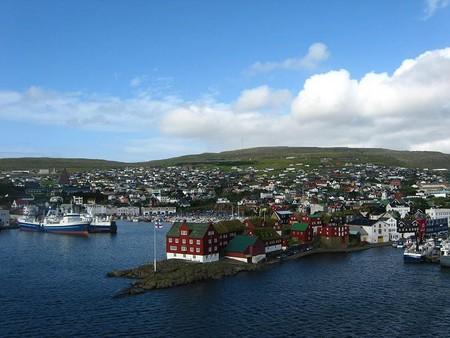 Фарерские острова – зеленые, старомодные и загадочные — фото 16