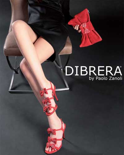 Dibrera – итальянская обувь для гурманов — фото 18