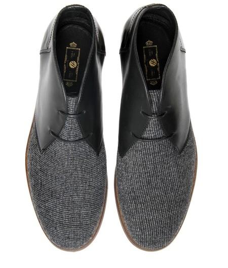 Hudson – английская обувь не только для джентльменов — фото 16