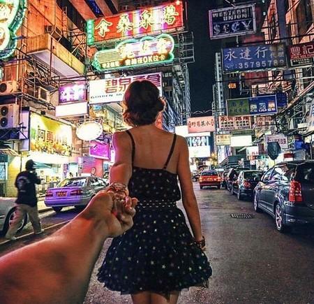 Иди за мной! – фото о любви и путешествиях — фото 20