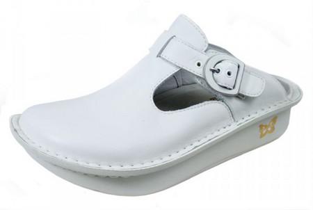 Обувь из Калифорнии – сабо ALEGRIA — фото 31