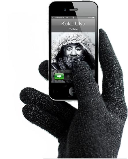 Перчатки Mujjo – зимнее спасение для самых мобильных — фото 9