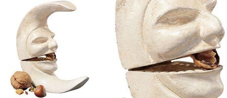 Необычные и разные щелкунчики для орехов — фото 13