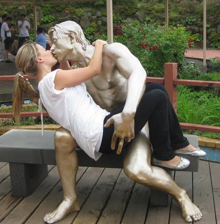 Парк Любви на острове Чеджудо – Камасутра по-корейски — фото 26