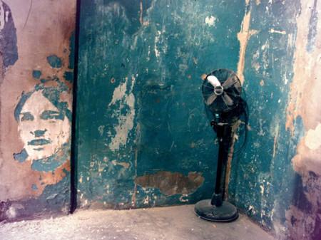 Лица старых зданий – портреты Александра Фарто — фото 7