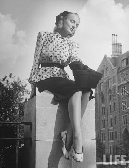 Нина Лин – фотограф черно-белой красоты — фото 21