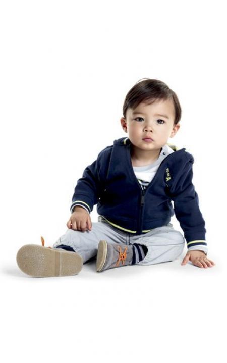 Лучше, чем у взрослых – детская мода от Okaidi — фото 13