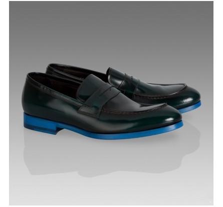 Коллекция женской обуви Paul Smith 2012 — фото 9