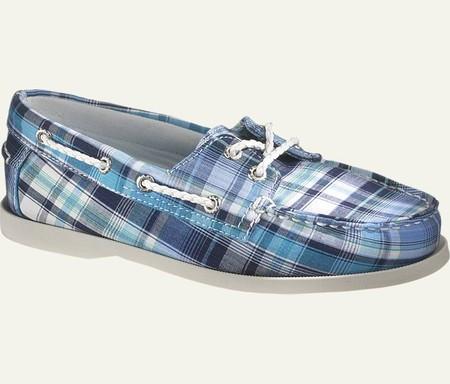 Sebago – еще один бренд лучшей обуви для активного лета — фото 16