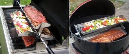 Удобные штуки для шашлыка и BBQ — фото 15