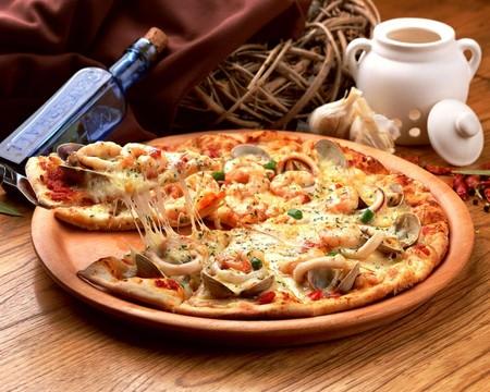 Пиццафест – большой праздник пиццы в Неаполе — фото 9