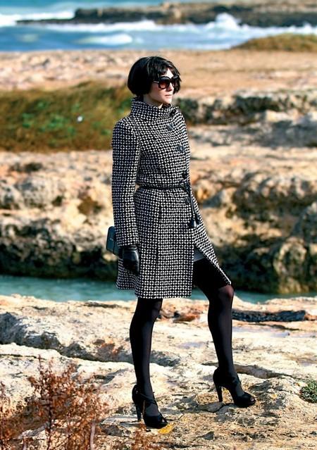 Пальто от Manuela Conti – для уютной и красивой осени — фото 10
