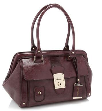 Модные сумки и клатчи Accessorize 2012 – яркие, строгие, разные — фото 6