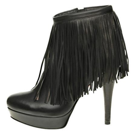 Коллекция обуви Fornarina 2013 – шик, блеск, красота! — фото 13