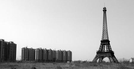 Китайский Париж – город-призрак — фото 4
