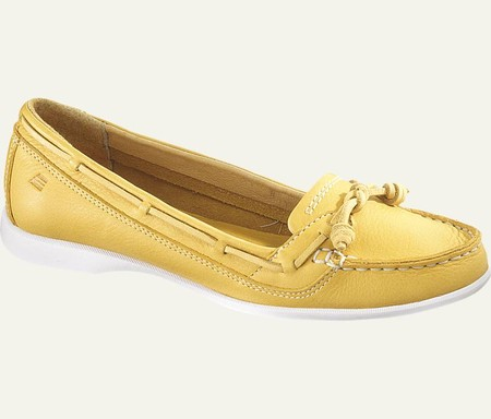 Sebago – еще один бренд лучшей обуви для активного лета — фото 8