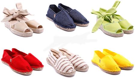 Эспадрильи – удобнее обуви не бывает! — фото 37