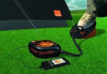 Технологии на природе – где взять энергию для зарядки устройств — фото 10