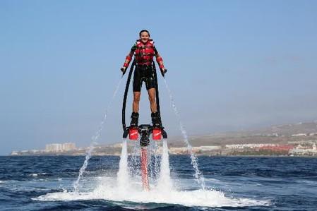 Flyboard – гениально экстремально! — фото 3
