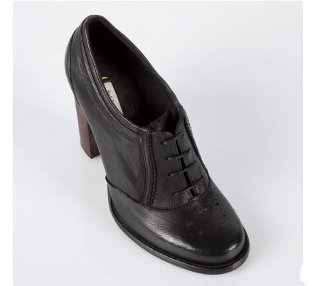 Коллекция женской обуви Paul Smith 2012 — фото 16