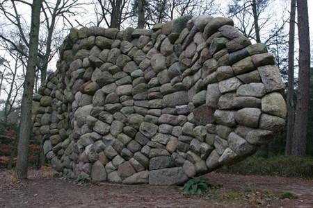 Послушные камни в работах Криса Бута — фото 20