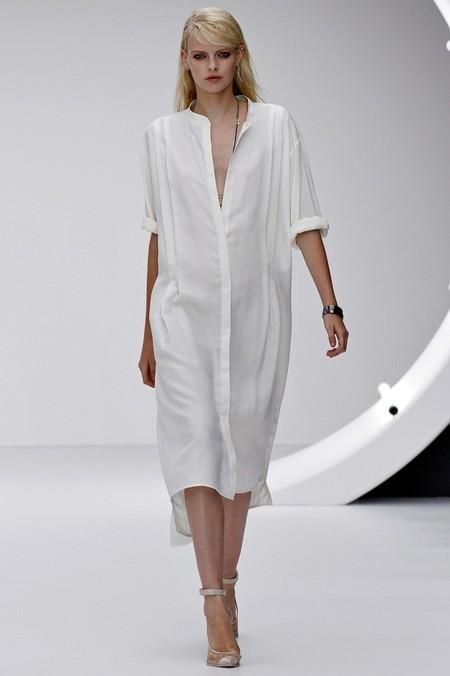 Коллекция Topshop весна-лето 2013 – мода из Британии — фото 7