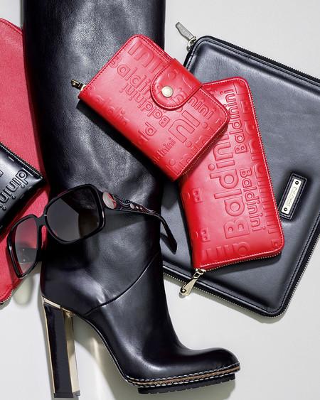 Женская коллекция обуви Baldinini сезона осень-зима 2012-2013 — фото 20