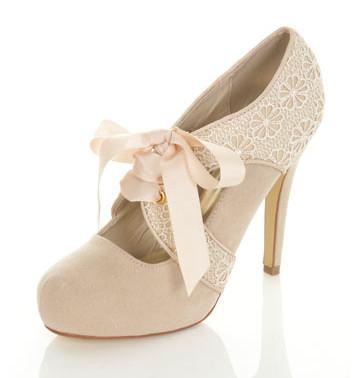 Miss Selfridge - бренд только для модниц! Обувь сезона 2012 — фото 13
