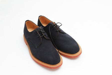 Новинки мужской обуви от Марка Макнейри — фото 24
