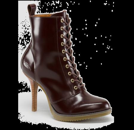 Обувь Dr.Martens 2012 – как всегда, удобно и качественно — фото 2